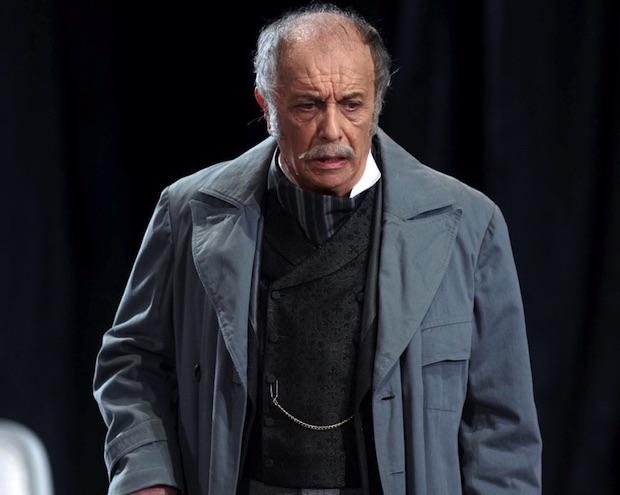 Crítica del tercer reparto de La Traviata en el Teatro Real