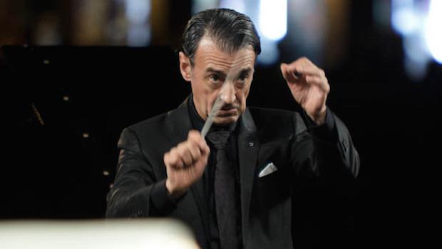 Concierto de RTVE con Miguel Ángel Gómez Martínez
