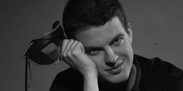 Philippe Jaroussky homenajea a Paul Verlaine en el Liceu