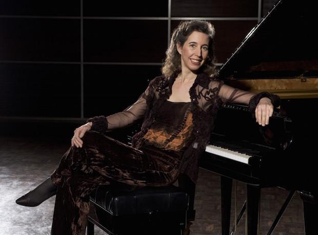 La Orquesta Sinfónica de Vancouver se atreve con Falla y Ravel