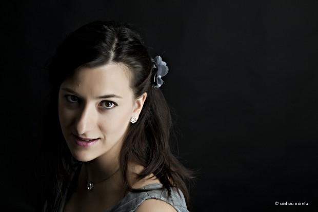 Entrevista a Miren Urbieta