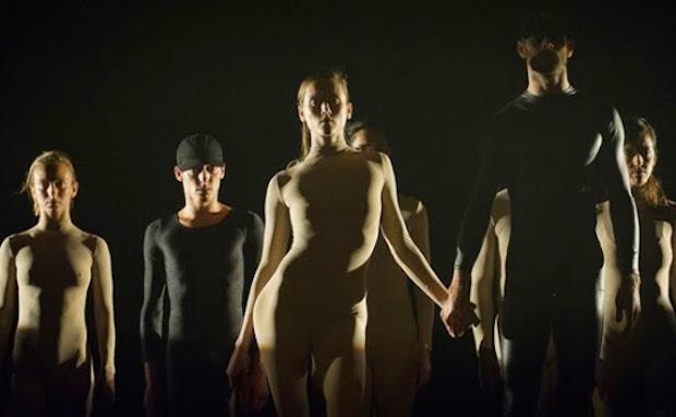 House, une chorégraphie fascinante de Sharon Eyal au Festival DANCE 2015 de Munich