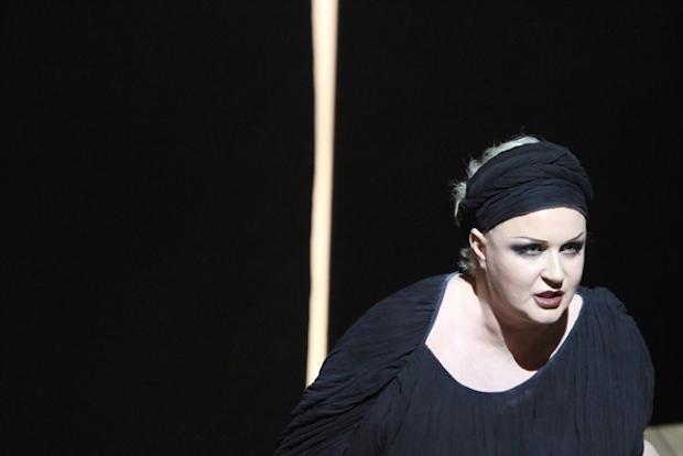 Irene Theorin, sublime Elektra à Munich