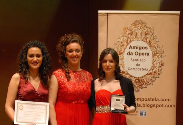 III Gala Lírica de los conservatorios profesionales de Galicia
