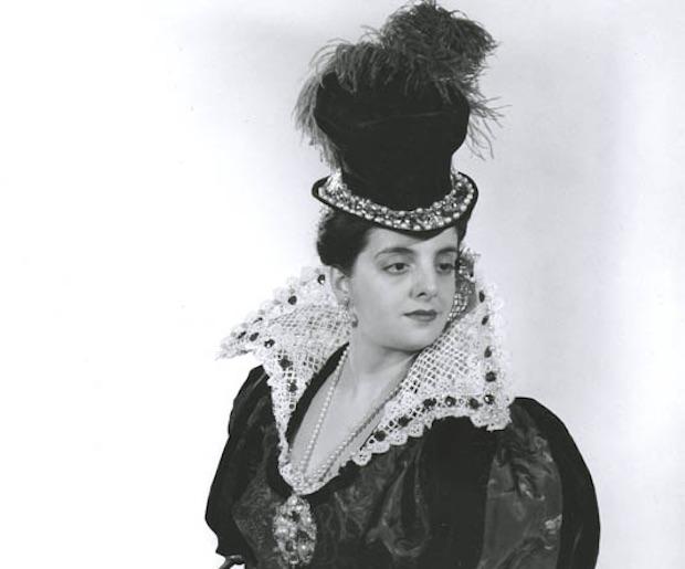 Delia Rigal