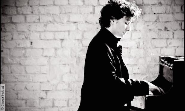 El pianista Martin Helmchen, nuevo artista de Musiespaña