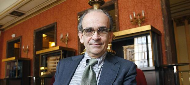 Paolo Pinamonti dejará la dirección artística del Teatro de la Zarzuela