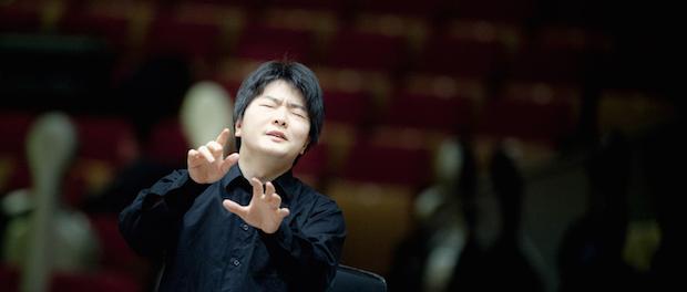 Festival Richard Strauss à Garmisch: Kazuki Yamada dirige la Staatskappelle de Weimar