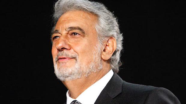 Plácido Domingo cancela su participación en Gianni Schicci en Madrid
