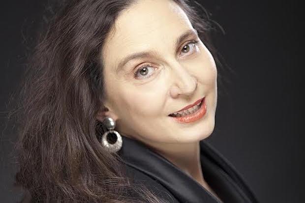 Entrevista con la mezzosoprano Marie-Claude Chappuis