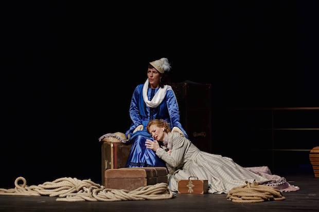 Gustav Kuhn dirige Tristan und Isolde au Festival tyrolien d´Erl