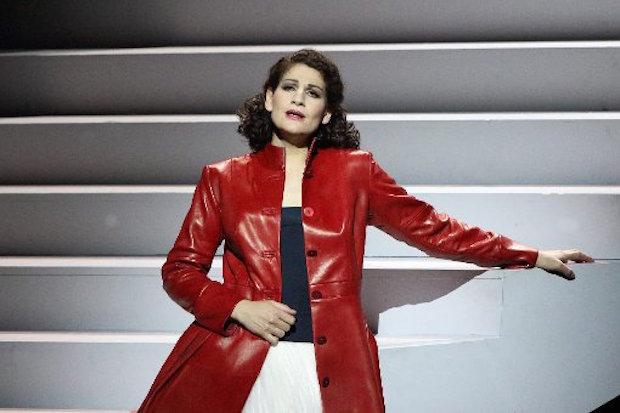 Anja Harteros triomphe dans la production munichoise d´Arabella