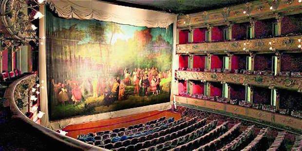 [REDIFUSIÓN] El nuevo rostro del histórico Teatro Colón de Bogotá