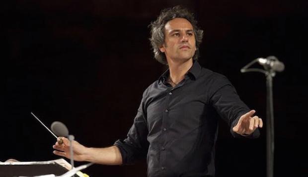 Pedro Halffter dirigirá a Strauss en la Ópera de Munich