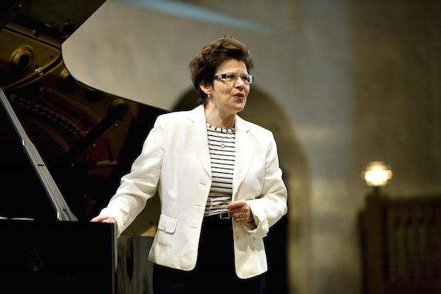 Troisième grand concert du Festival Richard Strauss avec Soile Isokoski