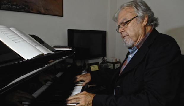 Juan José Falcón Sanabria, In memoriam