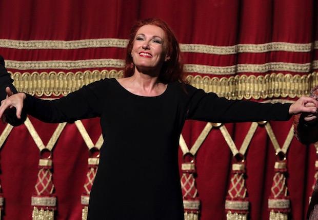 Tristan und Isolde en Munich: homenaje merecido en la despedida de Waltraud Meier
