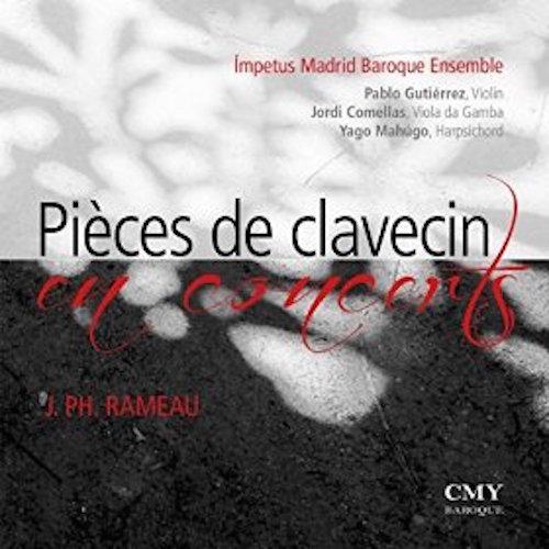 Jean Philippe Rameau, la elegancia en la música para clave