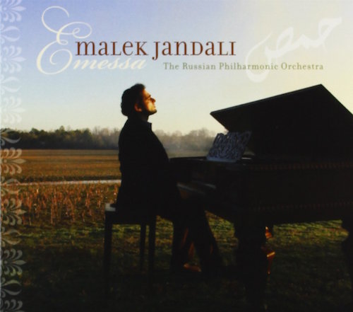 Emessa de Malek Jandali: el piano oriental