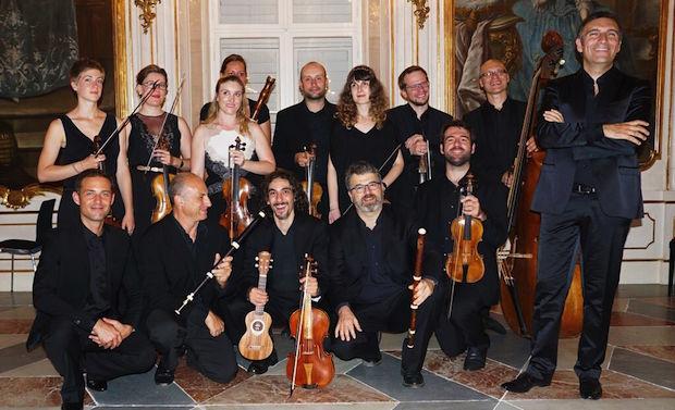 Rameau au Festival de musique ancienne d´Innsbruck: Les Paladins et Sandrine Piau