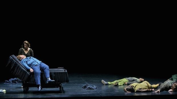 Bayreuth: Tristan e Isolda cumplen 150 años en plenitud
