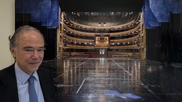 El Patronato del Teatro Real aprueba las líneas maestras de la programación del Bicentenario de la institución