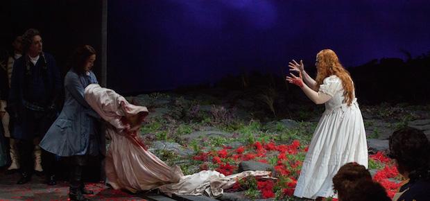 Lucia di Lammermoor apre la stagione dell'Opera di Firenze