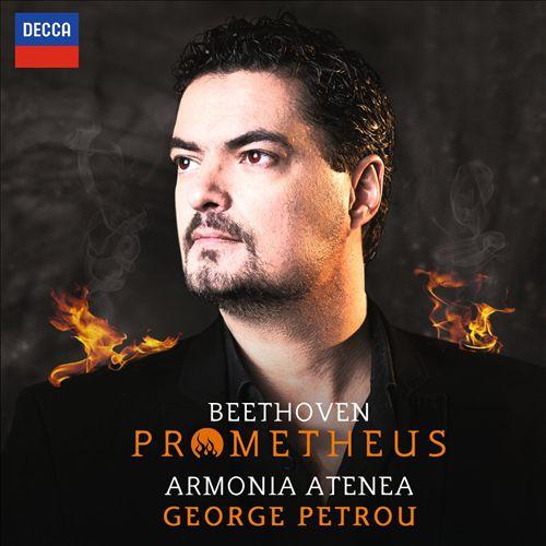 Prometheus: La personalidad de Beethoven vista por Petrou