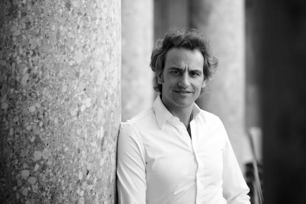 Pedro Halffter no renovará al frente de la Orquesta Filarmónica de Gran Canaria