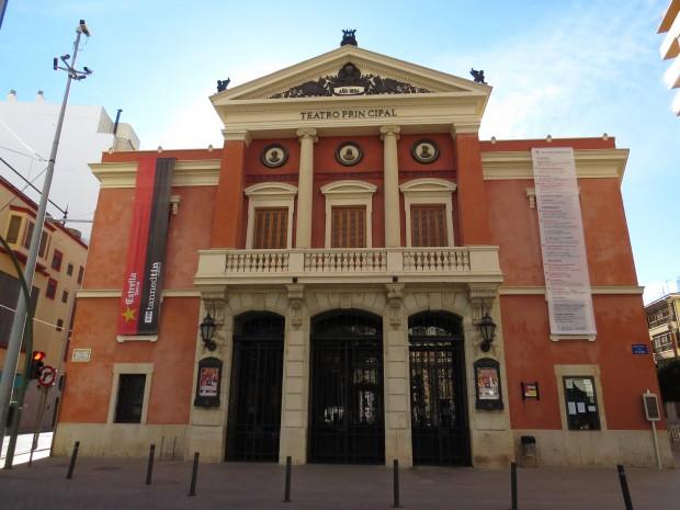 El XVI Ciclo de Opera de Castellón contará con nueve títulos