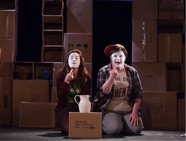 Una imaginativa Hansel und Gretel en Wexford