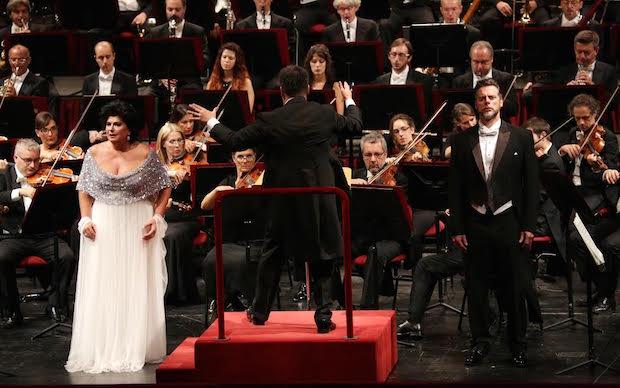 Beethoven y El Castillo de Barba Azul en Milán