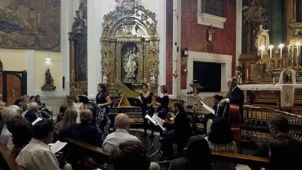 Durón y la zarzuela, según El Parnaso Español, en Aeterna Musica