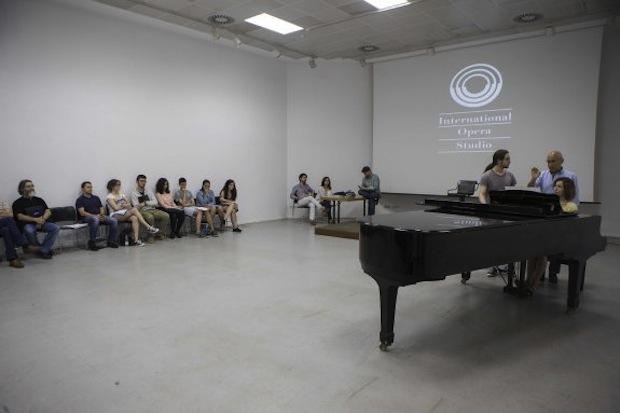 International Opera Studio de Gijón anuncia su edición de 2016
