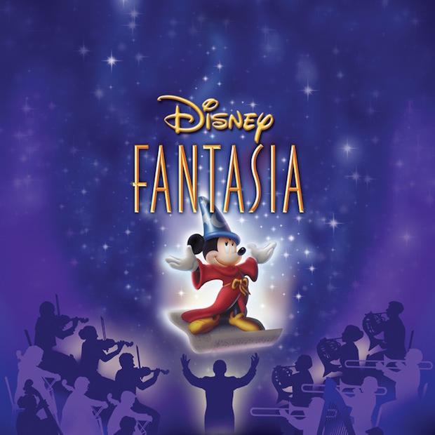 Fantasía, de Disney, cumple 75 años