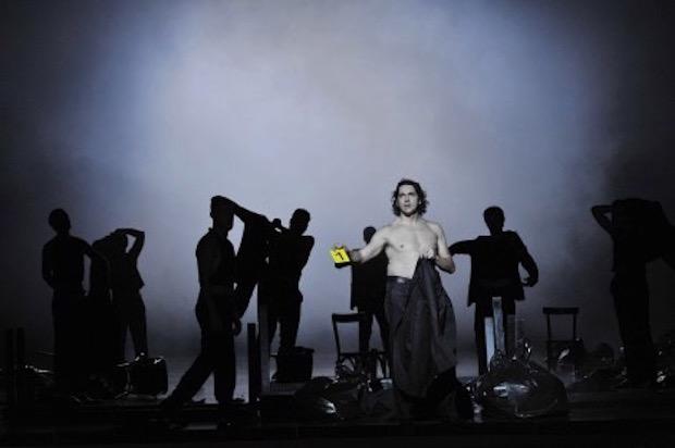 Un Don Giovanni en Berlín condenado a los caprichos del regista