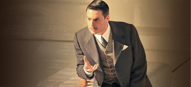David Menéndez protagoniza La del Manojo de Rosas en el Teatro Mayor de Bogotá