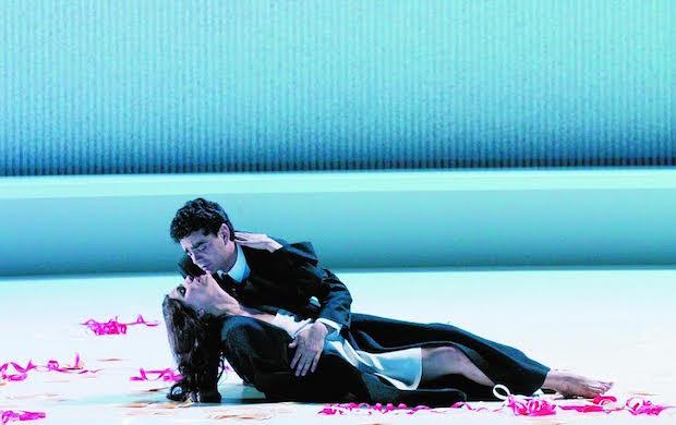 La Traviata, de Giuseppe Verdi: Crónica de una muerte anunciada