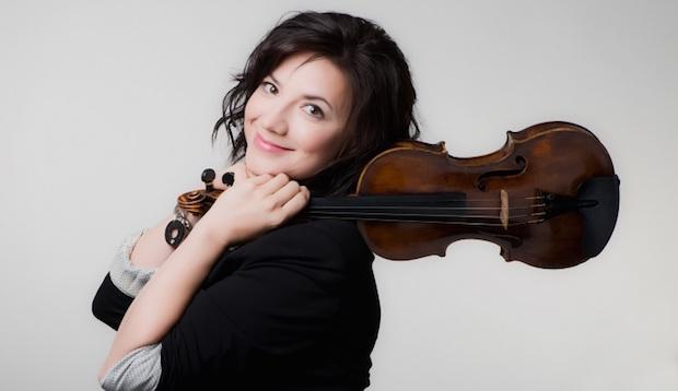 Un Vivaldi predecible en el Auditorio Nacional
