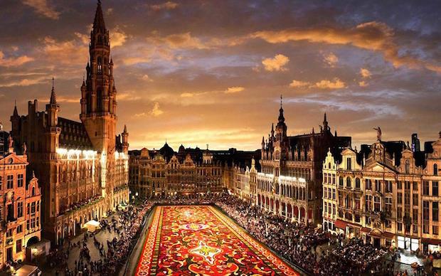 La musique classique à Bruxelles: quelques suggestions