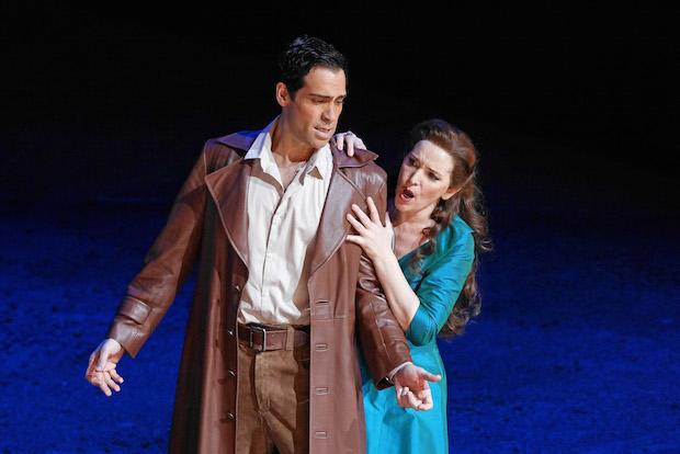 Lucia de Lamermoor en Barcelona: Donizetti triunfa en el Liceu