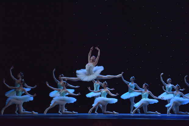 Don Quijote: José Carlos Martínez recupera el gran ballet para la CND