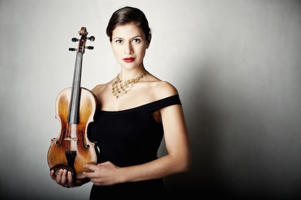 Musique de chambre: débuts munichois pour Elena Urioste et Michael Brown