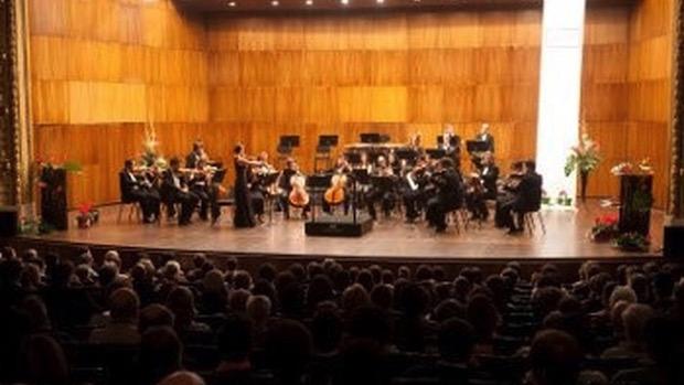 Las Golondrinas en Bilbao: homenaje a Usandizaga