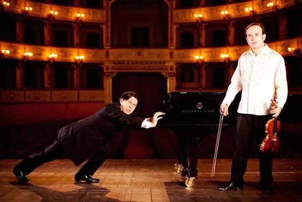 Presentata la Stagione concertistica 2016 del Teatro Lirico di Cagliari