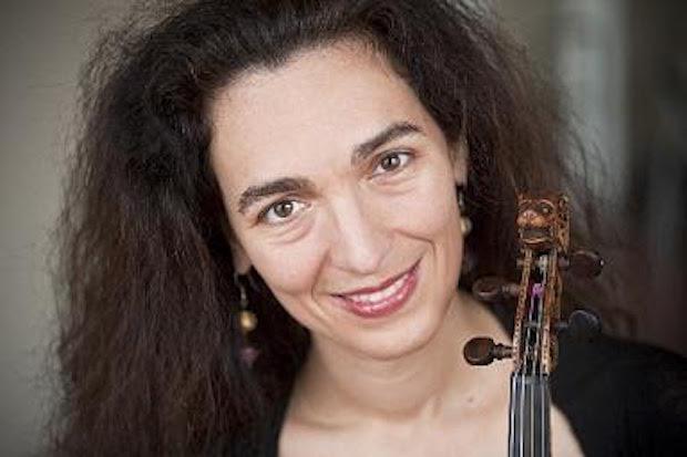 L'estro armonico de Vivaldi en Toronto