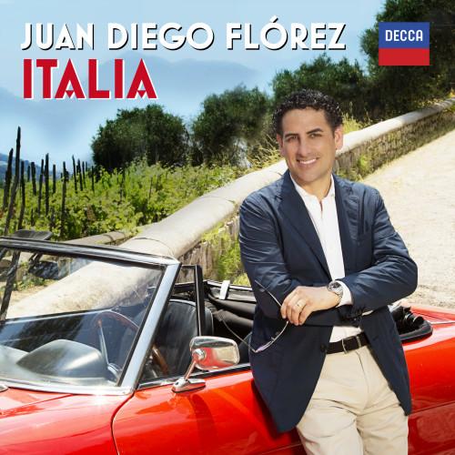 La Italia más popular en la voz de Juan Diego Flórez