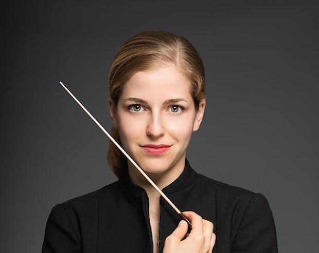 Concierto de la Sinfónica de San Diego dirigido por Karina Canellakis y con el pianista Marc-André Hamelin