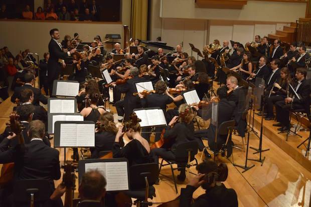Homenaje a John Williams y la música de cine en Granada