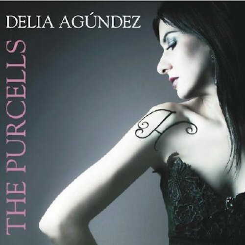The Purcells: Delia Agúndez interpreta piezas de los hermanos Purcell